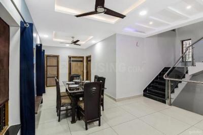 Gallery Cover Image of 5000 Sq.ft 5 BHK Independent House for rent in Shaikpet for 75000