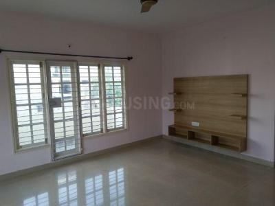 Gallery Cover Image of 1900 Sq.ft 3 BHK Apartment for rent in Sahakara Nagar for 30000