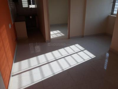 Gallery Cover Image of 550 Sq.ft 1 BHK Independent Floor for rent in Hongasandra for 8500