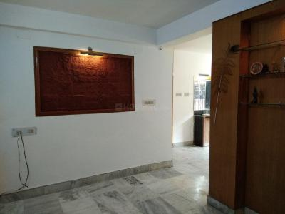 Gallery Cover Image of 1105 Sq.ft 3 BHK Apartment for rent in Lux Valley Apartments, Joka for 14000