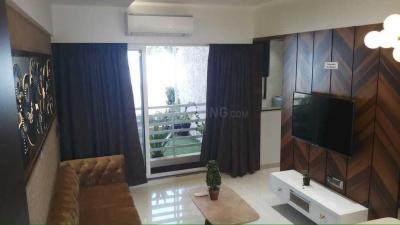 Gallery Cover Image of 810 Sq.ft 2 BHK Apartment for buy in Charms Global City Type A1 Liberty, Ambernath East for 3700000