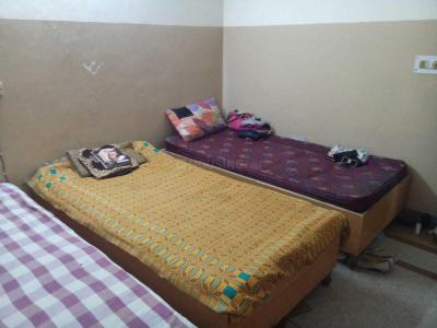 Bedroom Image of Krishna PG in Sector 7 Rohini
