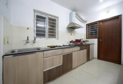 Kitchen Image of PG 4642385 Kondapur in Kondapur