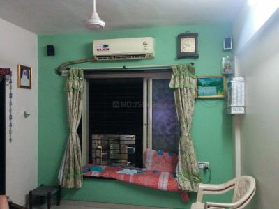 Gallery Cover Image of 560 Sq.ft 1 BHK Apartment for rent in Borivali West for 27000