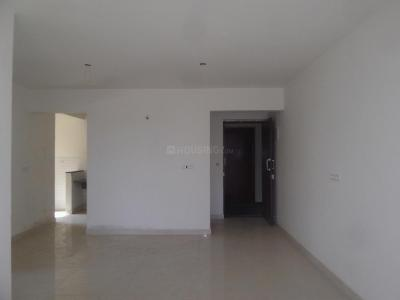 Gallery Cover Image of 1240 Sq.ft 2 BHK Apartment for buy in Thanisandra for 5900000