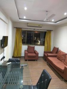 Gallery Cover Image of 570 Sq.ft 1 BHK Apartment for rent in Priyadarshini CHS, Dadar West for 38000