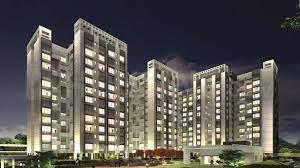 Gallery Cover Image of 1080 Sq.ft 2 BHK Apartment for buy in Anshul Eva, Bavdhan for 6600000