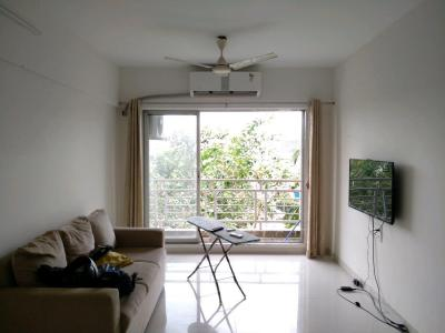 Gallery Cover Image of 1518 Sq.ft 3 BHK Apartment for buy in Shamiks Elanza, Santacruz East for 27000000