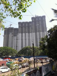 Gallery Cover Image of 1275 Sq.ft 2 BHK Apartment for buy in Kanjurmarg West for 19500000