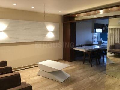 Gallery Cover Image of 2010 Sq.ft 4 BHK Villa for buy in Shyam Akshar Kutir, Motera for 21000000
