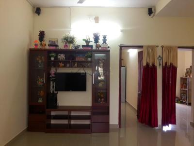 Gallery Cover Image of 825 Sq.ft 2 BHK Apartment for buy in Guduvancheri for 2950000