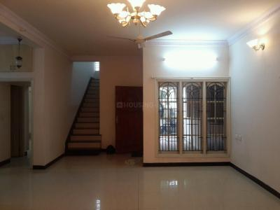 Gallery Cover Image of 2300 Sq.ft 3 BHK Independent House for rent in Kalyan Nagar for 30000