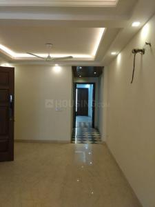 Gallery Cover Image of 1125 Sq.ft 3 BHK Independent Floor for rent in East Of Kailash for 55000