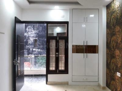 Gallery Cover Image of 700 Sq.ft 2 BHK Independent Floor for buy in Sector 24 Rohini for 6300000