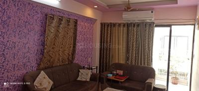 Gallery Cover Image of 1548 Sq.ft 3 BHK Apartment for buy in Prahlad Nagar for 10500000