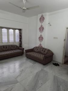 Gallery Cover Image of 820 Sq.ft 3 BHK Independent Floor for rent in Sector 72 for 32000