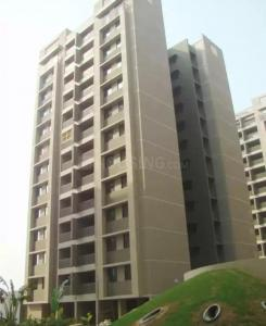 Gallery Cover Image of 1300 Sq.ft 2 BHK Apartment for rent in Khodiyar for 16000