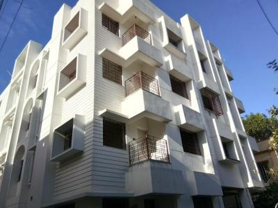Gallery Cover Image of 800 Sq.ft 2 BHK Apartment for buy in Garia for 3500000