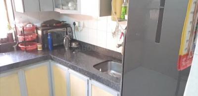 Kitchen Image of PG 4039506 Andheri West in Andheri West