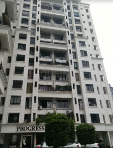 Gallery Cover Image of 1300 Sq.ft 3 BHK Apartment for buy in Progressive Celebrity, Belapur CBD for 21500000