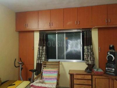 Gallery Cover Image of 600 Sq.ft 1 BHK Apartment for buy in Wanowrie for 4200000