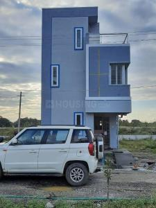Gallery Cover Image of 1000 Sq.ft 3 BHK Villa for buy in Electronic City for 6990000