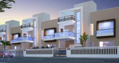 Gallery Cover Image of 800 Sq.ft 3 BHK Independent House for buy in Bilhari for 3800000