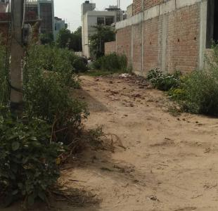 Gallery Cover Image of  Sq.ft Residential Plot for buy in Sector 57 for 15295000