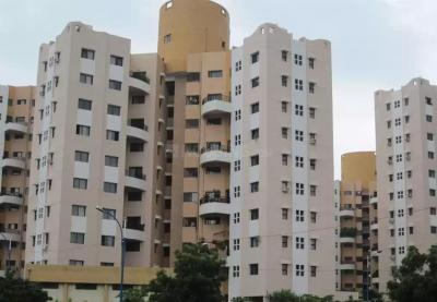 Gallery Cover Image of 1200 Sq.ft 3 BHK Apartment for rent in Magarpatta City for 14000