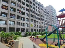 Gallery Cover Image of 1050 Sq.ft 2 BHK Apartment for buy in SDC Dev Paradise, Mira Road East for 9100000