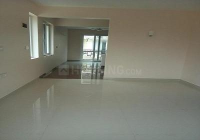 Gallery Cover Image of 2200 Sq.ft 3 BHK Apartment for rent in Varthur for 41000
