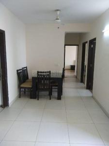 Gallery Cover Image of 1650 Sq.ft 3 BHK Apartment for buy in Aditya Celebrity Homes, Sector 76 for 6950000