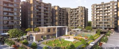 Gallery Cover Image of 950 Sq.ft 2 BHK Apartment for buy in Dighi for 3700000