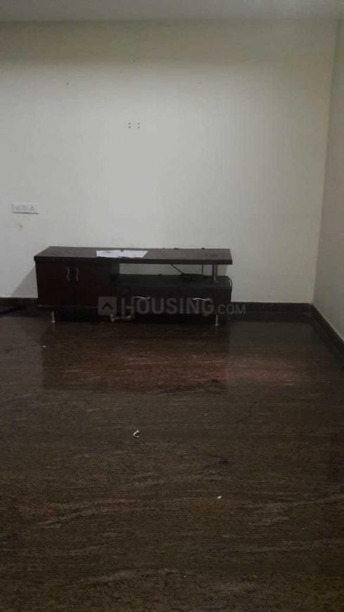 Living Room Image of 1200 Sq.ft 2 BHK Apartment for rent in Kaggadasapura for 23000