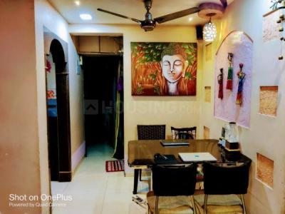 Gallery Cover Image of 1050 Sq.ft 2 BHK Apartment for buy in Bhumiraj Meadows, Airoli for 12500000