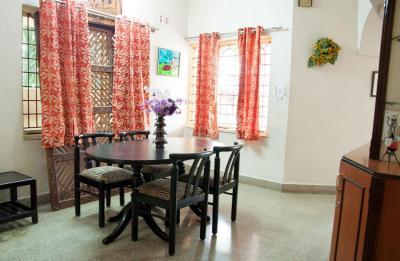 Dining Room Image of PG 4642141 Mahadevapura in Mahadevapura
