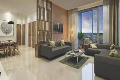 Gallery Cover Image of 1674 Sq.ft 3 BHK Apartment for buy in Goyal Orchid Legacy, Shela for 7347600