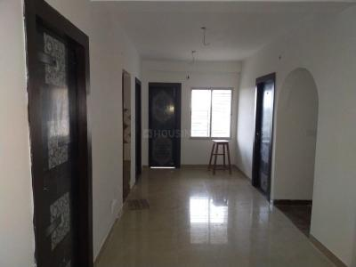 Gallery Cover Image of 1128 Sq.ft 2 BHK Apartment for rent in Orchid Gangour Residency, Keshtopur for 10000