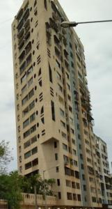 Gallery Cover Image of 1900 Sq.ft 3 BHK Apartment for rent in Skyline Poseidon, Andheri West for 110000
