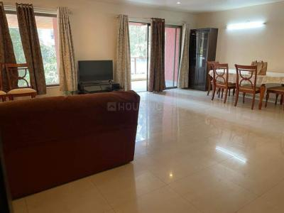 Gallery Cover Image of 1052 Sq.ft 2 BHK Apartment for buy in Baner for 6600000