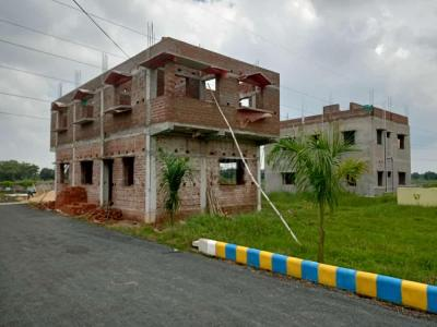 Gallery Cover Image of 840 Sq.ft 2 BHK Independent House for buy in A-Zone for 2340000