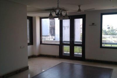Gallery Cover Image of 2700 Sq.ft 4 BHK Independent Floor for buy in Jasola for 30000000