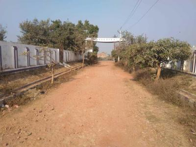 Gallery Cover Image of  Sq.ft Residential Plot for buy in Idgah Colony for 689000