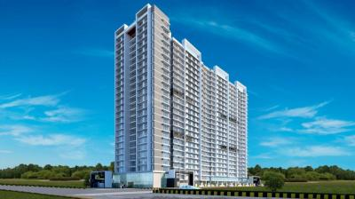 Gallery Cover Image of 900 Sq.ft 2 BHK Apartment for buy in Sethia Kalpavruksh Heights, Kandivali West for 15400000