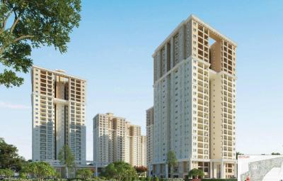 Gallery Cover Image of 630 Sq.ft 1 BHK Apartment for buy in Prestige Waterford, Whitefield for 4725000