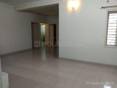 Gallery Cover Image of 1850 Sq.ft 3 BHK Apartment for rent in Thiruvanmiyur for 53000