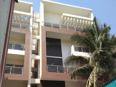 Gallery Cover Image of 1485 Sq.ft 3 BHK Apartment for buy in Garudachala Blossom, Krishnarajapura for 7621400