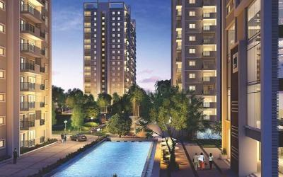 Gallery Cover Image of 1045 Sq.ft 2 BHK Apartment for buy in T Dasarahalli for 7900000