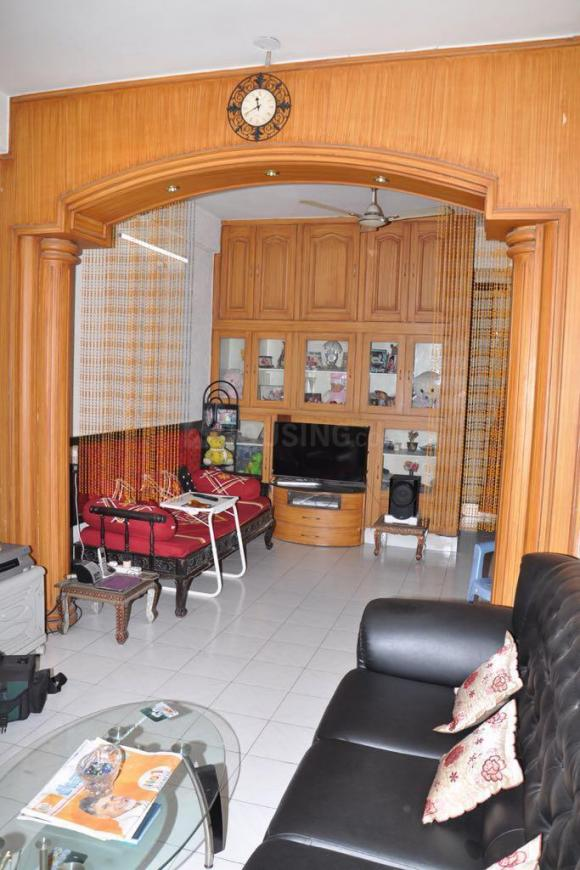 Living Room Image of 1250 Sq.ft 3 BHK Independent House for buy in Nallakunta for 28000000