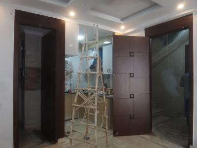 Gallery Cover Image of 450 Sq.ft 1 BHK Apartment for buy in Mahavir Enclave for 2200000